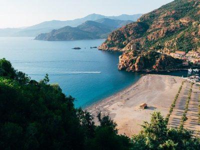 Corse photo